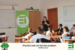 Proiectul Responsabilitate Ecologica in Scoli ajuns la editia a IV-a!