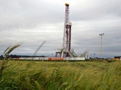 Nicusor Dan: vom cere intreruperea activitatii Chevron la Pungesti pentru incalcarea acordului de mediu