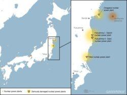 Japonia va repune in functiune reactoarele nucleare sigure