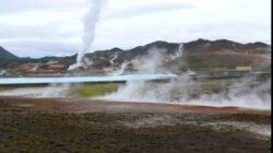 Grant norvegian pentru energie geotermala
