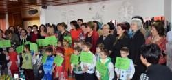 Si cei mici fac fapte mari! - campanie de educatie ecologica in gradinite