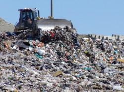 Oradea vrea sa produca energie electrica din gunoi