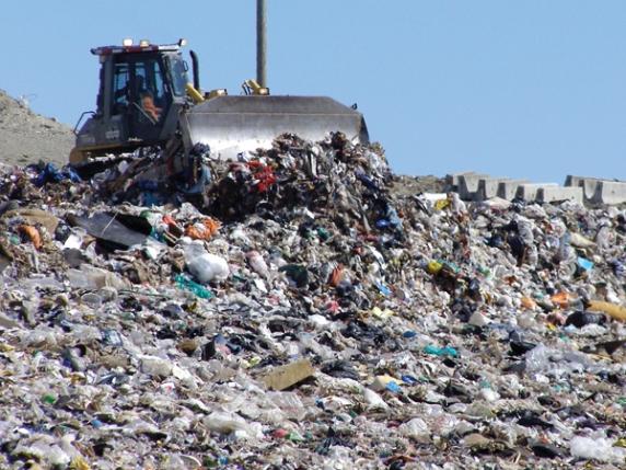 Consiliul Județean Cluj împarte răspunderea pentru dezastrul de la Centrul pentru Deșeuri