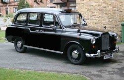 Masura drastica la Londra: interzicerea in centrul orasului a masinilor vechi!