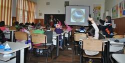 """Proiectul Eco Junior 2014 in cadrul programului """"Sa stii mai multe, sa fii mai bun!"""""""