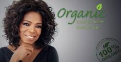 Organicii starurilor: Oprah Winfrey intentioneaza sa cultive produse ecologice