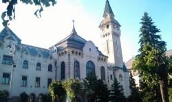 Campania THINK GREEN din Targu Mures