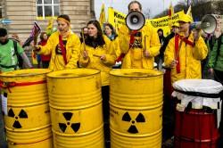 Germania: 30.000 de manifestanti impotriva reducerii subventiilor pentru energia regenerabila