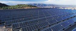 Productia de energie prin panouri solare, in crestere
