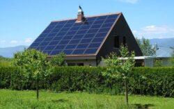 Guvernul vrea sa ajute micii producatori de energie - cu ce vor fi inlocuite certificatele verzi