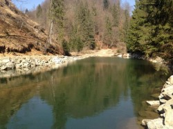 Investitie privata de 2,5 milioane euro in Apuseni: Microhidrocentrala cu putere de 844 kw la Valea Bistrii, Campeni