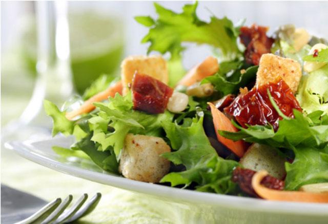 Dieta vegetariană: argumente pro şi contra