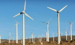 Credit de 67 mil. euro pentru un parc eolian din Galati