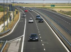 Autostrada Soarelui va fi protejata de o perdea forestiera