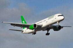 Boeing – un nou biocarburant cu 80 de centi pe litru