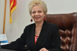 Doina Pana s-a intalnit cu omologul din Republica Moldova