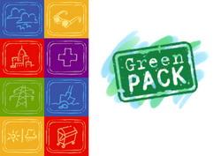 Proiectului de eco-educatie Green Pack va fi implementat si in Romania