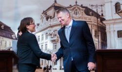 "Sibiul va avea o ""cale verde"" din bani norvegieni"