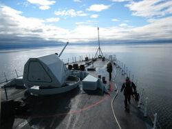 Zona arctica, urmatoarea frontiera in lupta pentru resursele energetice?