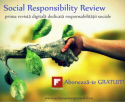 """Actionam responsabil!"" lanseaza Social Responsibility Review"