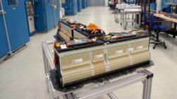 Planuri pentru reciclarea bateriilor electrice