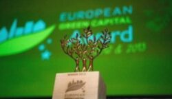 """Cinci orase, desemnate finaliste pentru titlul de """"Capitala europeana verde 2016″"""