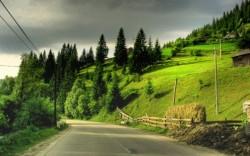 Cele mai frumoase sate din Romania – Carpinet, locul care te vindeca de boli.
