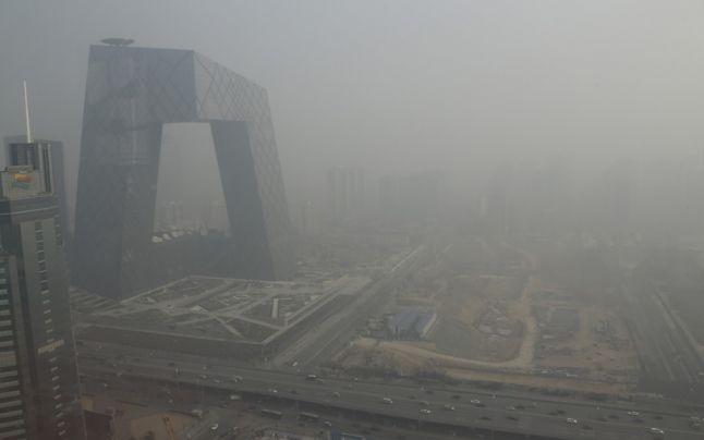 China vrea s? caseze ?ase milioane de ma?ini care nu respect? standardele de poluare