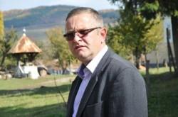 Cristian Chirteş, SOS pentru salvarea pădurilor