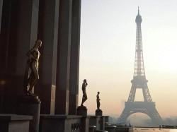 Paris si multe alte orase europene se confrunta cu un dezastru ecologic din cauza smogului puternic