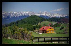 Ziua Nationala a Turismului Rural, sarbatorita pe 13 aprilie