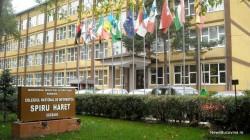 """Elevii si profesorii Colegiului de Informatica din Suceava, implicati in concursul """"Scoli pentru un viitor verde"""""""