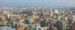 Poluarea in Bucuresti, de cinci ori peste normele europene
