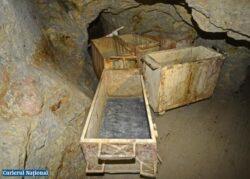 Greenpeace demonstreaza ca si mineritul din Oltenia primeste subventii