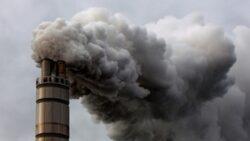 Romania le-a vandut strainilor drepturi de poluare de 120 de milioane de euro, anul trecut