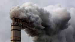 Slaba productie a termocentralelor pe carbune a dus la reducerea emisiilor de CO2 ale Romaniei