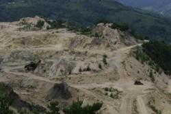 Gabriel Resources vinde actiuni cu promisiunea ca va primi despagubiri de la statul roman