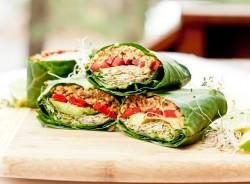 Dieta raw- vegan si beneficiile ei pentru organism