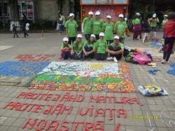 """A inceput concursul de educatie ecologica """"Scoala Zero Waste"""" editia 2014"""