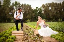 5 sfaturi in pregatirea nuntii in stil eco