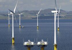 Sursele regenerabile de energie au ajutat Scotia sa devina una dintre cele mai bogate tari din lume