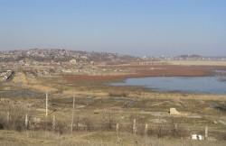 Ecologizarea Polderului Zaghen este la un pas de a fi abandonata