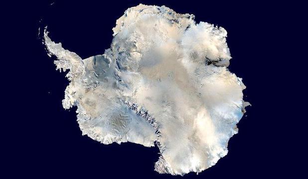 Se întâmpl? ceva ciudat cu P?mântul - Antarctica se înal?? cu o repeziciune nea?teptat?!
