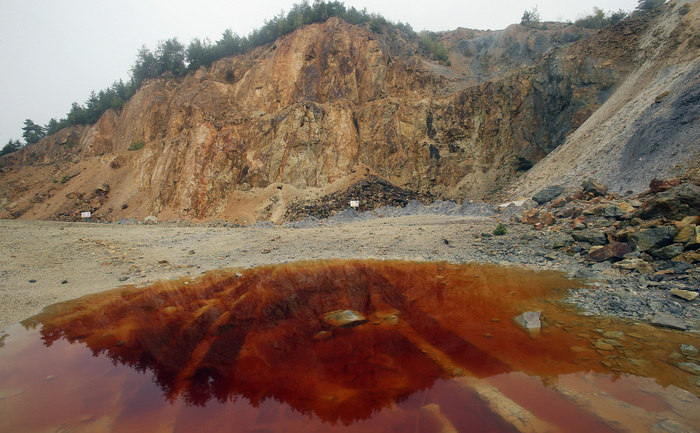Salvați Roșia Montană și Mining Watch România lansează un raport privind interzicerea cianurii în minerit