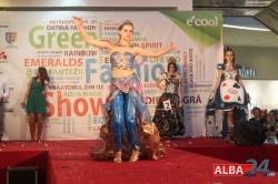 ECool 2014: Cele mai votate 15 costume la editia de anul acesta a Green Fashion Show