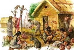 Demonstrat genetic. Reprezentantii culturii Cucuteni sunt originari din Muntii Carpati si stepa ucraineana