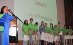 Competitie eco in care sunt implicati elevi din Salaj, premiata cu Energy Globe Award