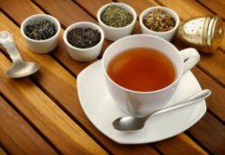 """Beneficiile ceaiului de cimbrisor: """"Antibioticul saracului"""" la indemana oricui!"""