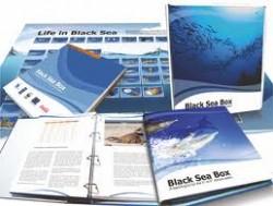 """""""Cartea Marii Negre"""", un nou concurs dedicat elevilor"""