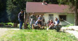 Mobilizare Ecologica in masivul Retezat-Godeanu-Tarcu
